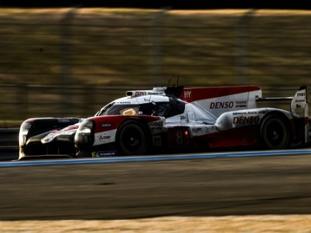 24 heures du Mans: 3e victoire consécutive de Toyota