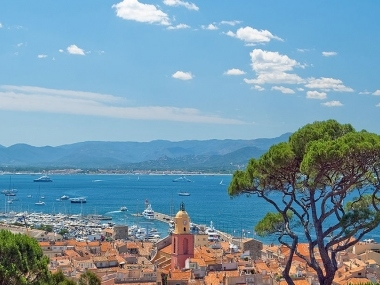 Locasun VP : ventes flash, 8j/7n en villages clubs 3* & 4* sur la Côte d'Azur, jusqu'à - 42%