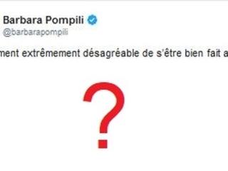 De quoi parle Barbara Pompili ?