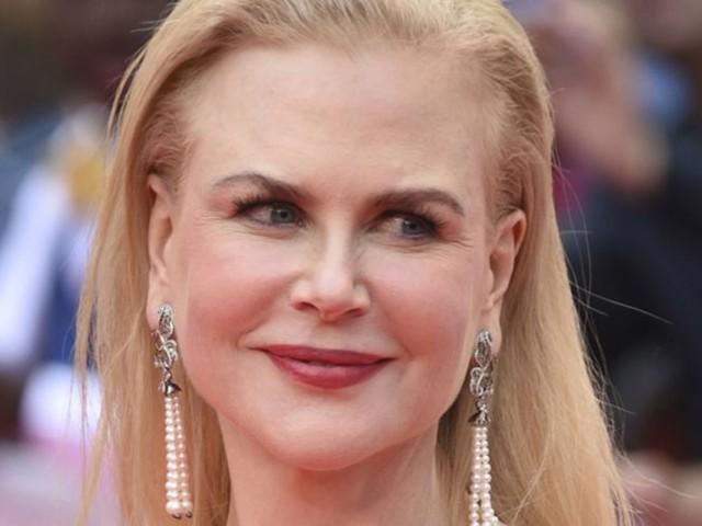 """""""Un squelette"""", """"Sous-alimentée""""... La photo de Nicole Kidman qui alarme ses fans"""