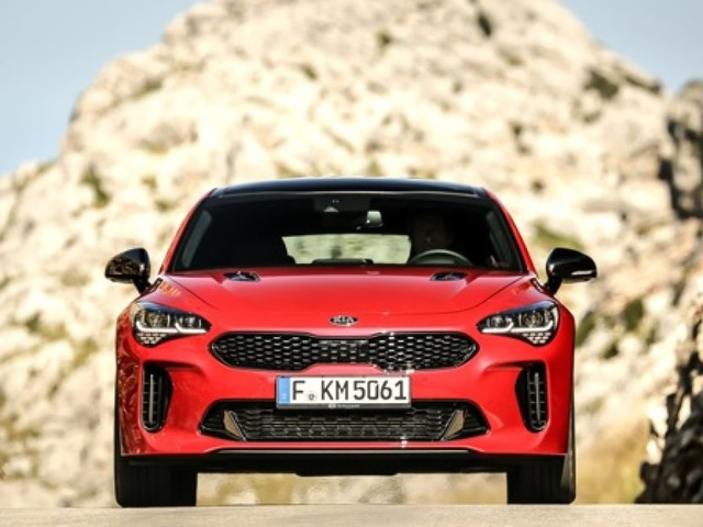 Le plan de Kia et Hyundai pour concurrencer les voitures allemandes de luxe