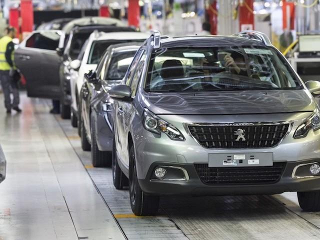 Ces groupes automobiles français qui se moquent éperdument du Made in France