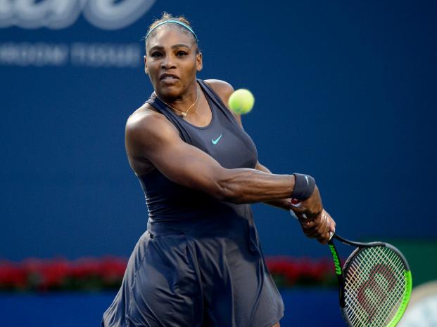 US Open – L'étrange raté de Serena Williams durant la finale