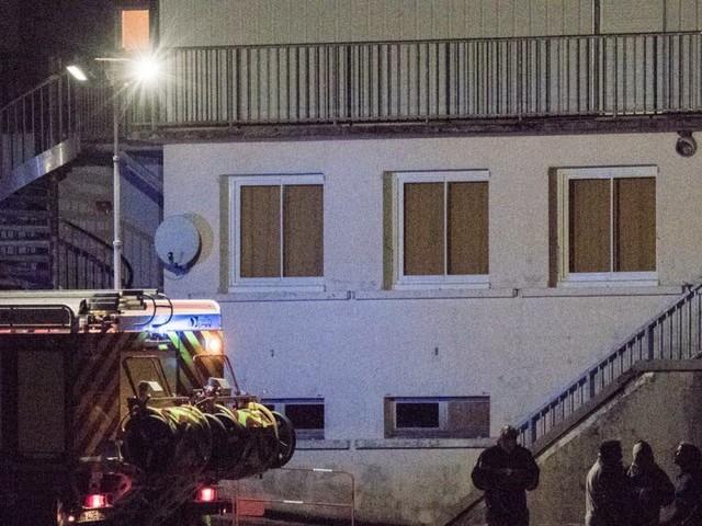 Lamoura : du chlore s'échappe du la piscine de l'école des neiges, les pompiers interviennent