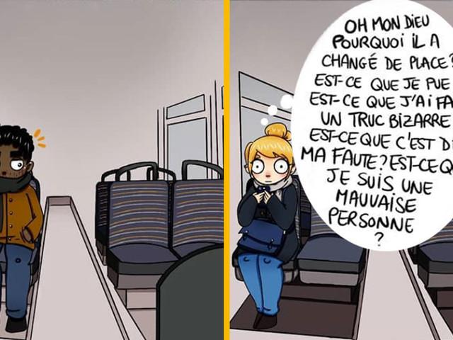 Top 15 des meilleures illustrations de Juliette, la Française qui cartonne