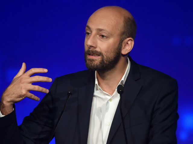 """DOCUMENT - Les """"Marcheurs libres"""", macronistes déçus, lancent un appel à Stanislas Guerini"""