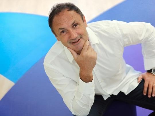 Ludovic Le Moan (Sigfox): «Personne ne parlait de bas débit avant nous, les autres sont venus par opportunisme»