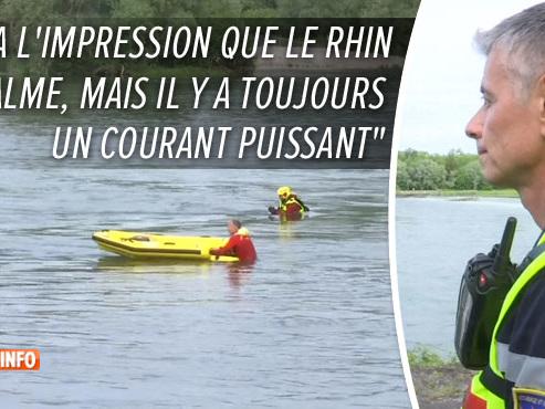 Une ballade en canot vire au drame en France: deux fillettes et un adulte décèdent, une petite fille toujours recherchée