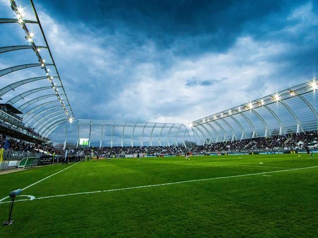 Le match Amiens-Reims reprogrammé le 15 janvier