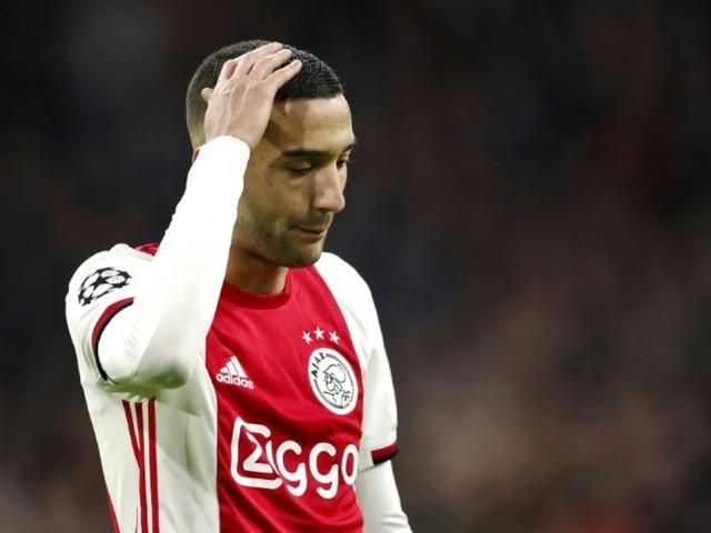 C1: Valence met fin au rêve européen de l'Ajax