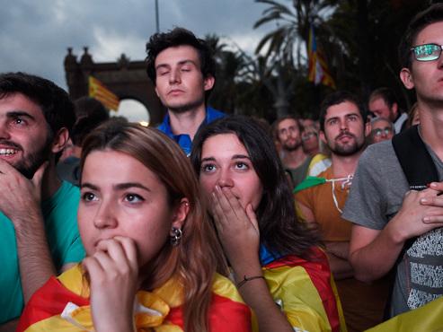 Quel scénario se dessine en Catalogne? Un expert répond