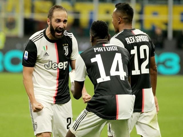 Naples - Juventus EN DIRECT