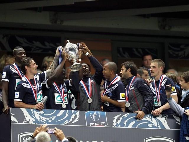 Coupe de France de football : les Girondins de Bordeaux à la relance contre Le Mans