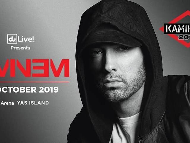 Eminem : un rappeur écossais accuse Eminem de l'avoir plagié