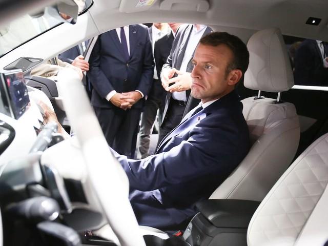Nouvel indice inquiétant de l'Oxfam : la France de Macron en passe d'abandonner la lutte contre les inégalités ?