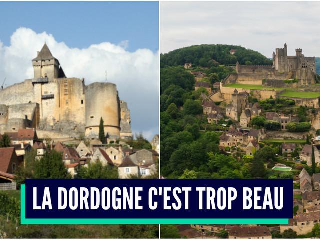 Top 10 des plus beaux villages de Dordogne, bienvenue au pays du canard