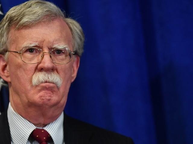 John Bolton ne saurait changer la position américaine sur le Sahara