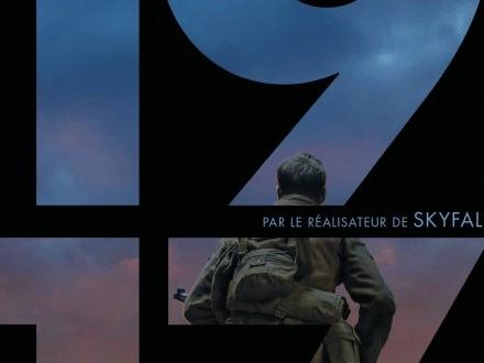 Critique / «1917» (2019) de Sam Mendes