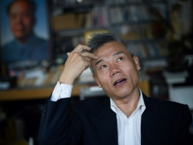 """Chine: le communisme """"ça me dépasse"""" mais je suis toujours au Parti"""