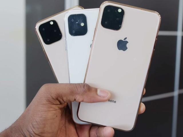iPhone 11, iPhone 11 Pro : de meilleures batteries et deux nanoSIM pour le marché chinois ?