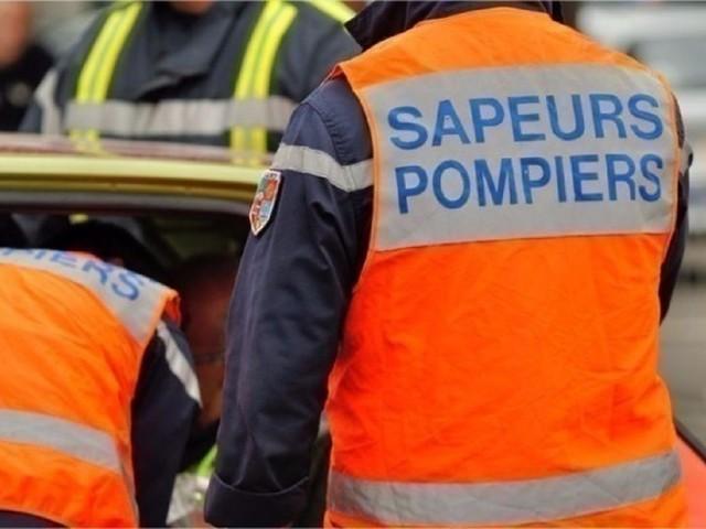 Meslay-du-maine : la route de Sablé coupée à la circulation après un accident