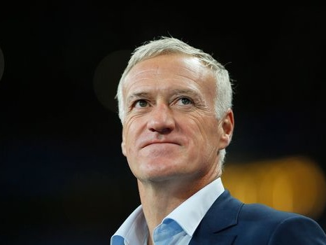 Bus des Bleus: la mise au point de Deschamps