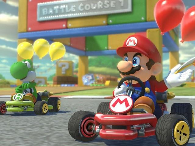 Mario Kart déboulera très bientôt sur nos iPhone !