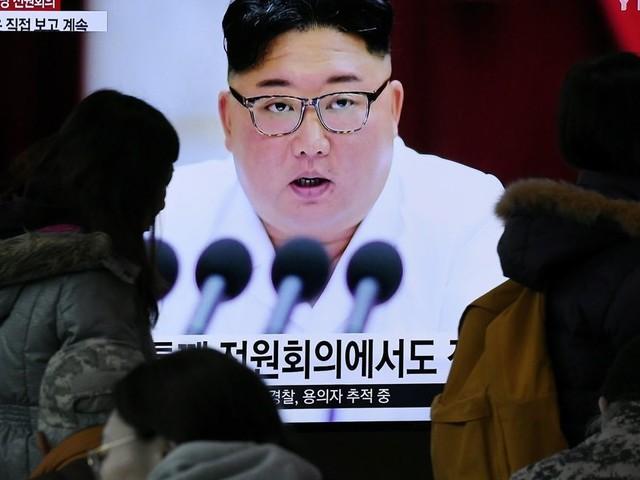 """En Corée du Nord, même Kim Jong-un reconnaît une """"grave"""" situation économique"""