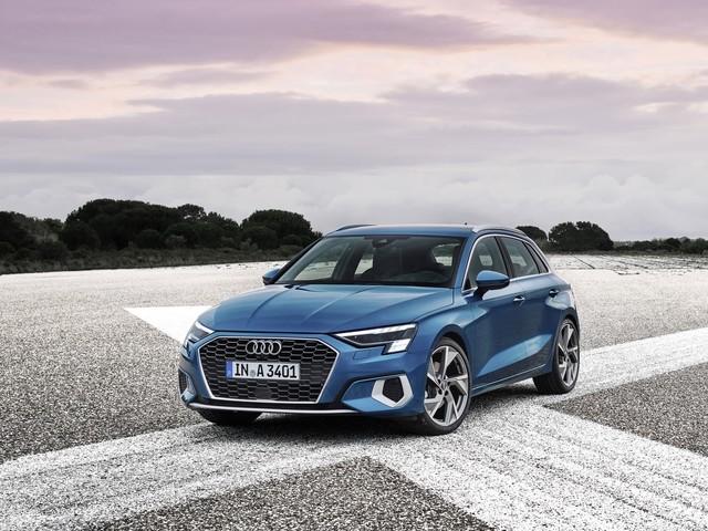 Audi vient de dévoiler la nouvelle Audi A3 Sportback 2020 !