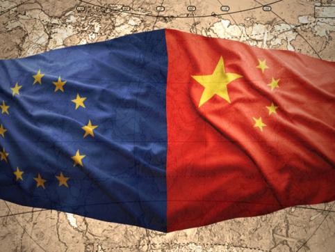 Quand l'Europe s'éveillera… La Chine s'esclaffera ! Par Guillaume Berlat