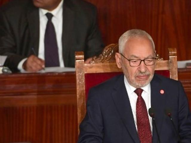 Tunisie: Gestion des débats à l'ARP, Ghazi Chaouachi appelle Ghannouchi à appliquer la loi ou à démissionner