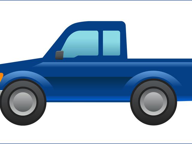 Bientôt un Emoji pick-up sur vos smartphones !