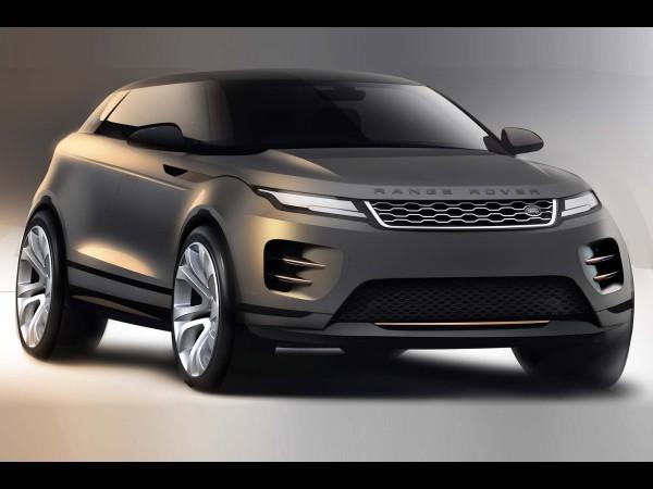 Land Rover : un Range Rover électrique en 2021 ?