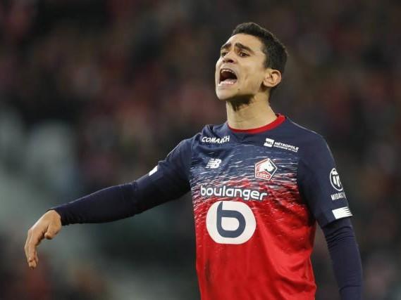 Foot - L1 - Lille - Benjamin André (Lille) : « On est allés au combat »