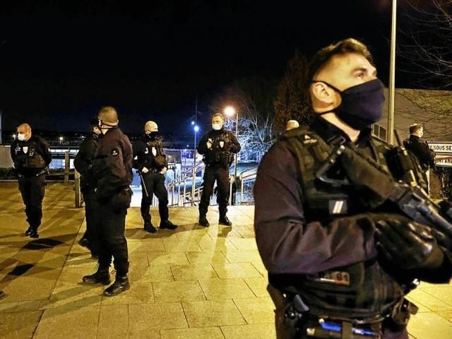 Six mineurs mis en examen après la mort d'une collégienne de 14 ans dans l'Essonne