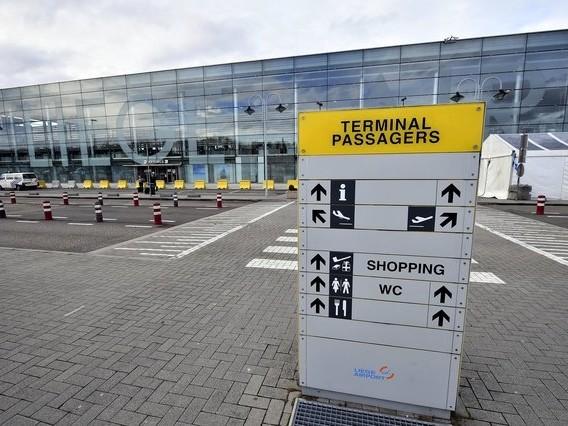 L'e-commerce explose à Liege Airport