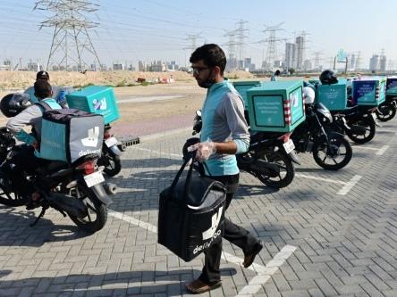 A Dubaï, la vie de luxe livrée à domicile en plein confinement