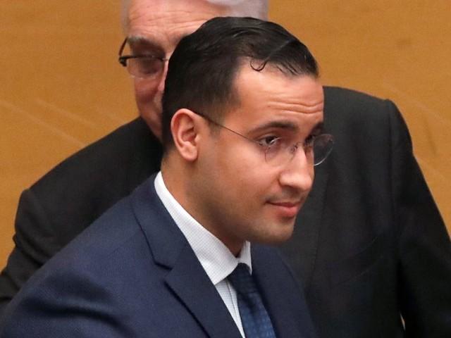 Alexandre Benalla veut faire annuler des enregistrements de discussions dévoilés par Mediapart