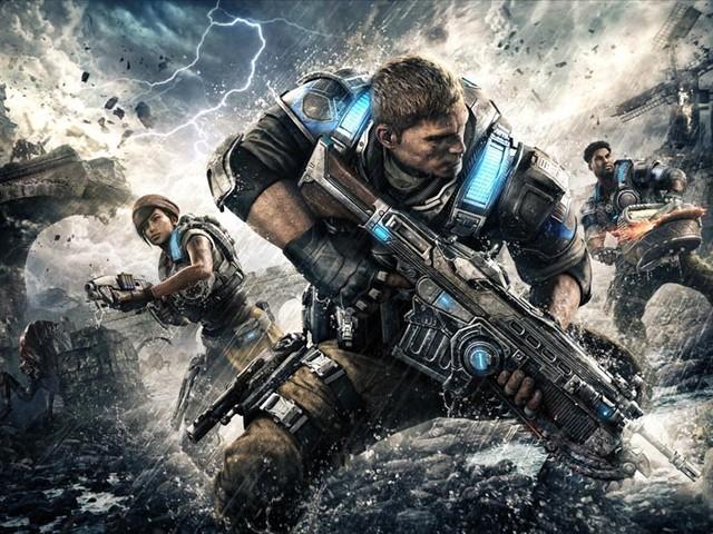 Les exclusivités Xbox (Halo, Gears, Forza) sur PlayStation ? Microsoft ne dit pas non
