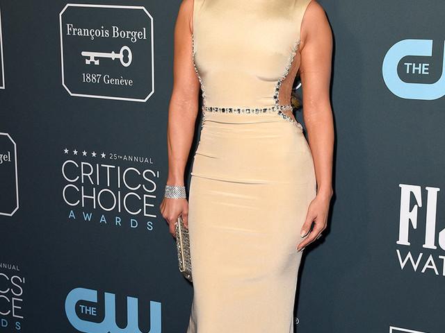 Jennifer Lopez, Charlize Theron, Renée Zellweger : les plus belles robes des Critics Choice Awards 2020
