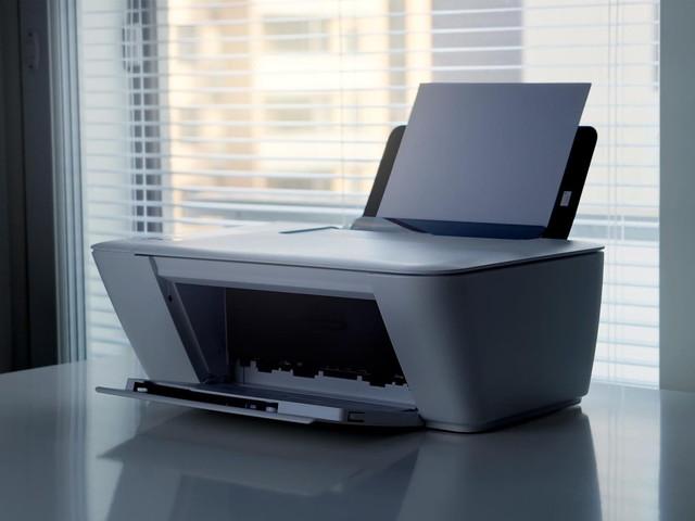 Imprimantes jet d'encre: des multifonctions pour tout faire