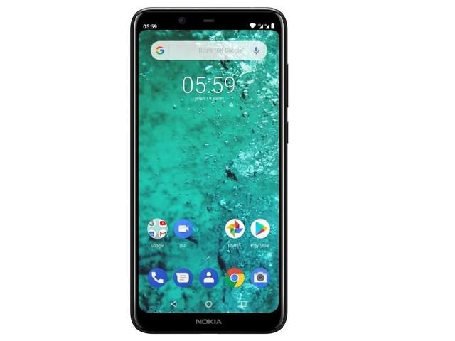 Bon plan : le smartphone Nokia 5.1 Plus à 109 euros