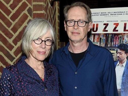 Jo Andres, la femme de Steve Buscemi, est morte à l'âge de 65 ans
