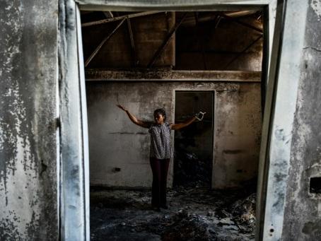 Les entreprises, victimes collatérales de la crise en Haïti