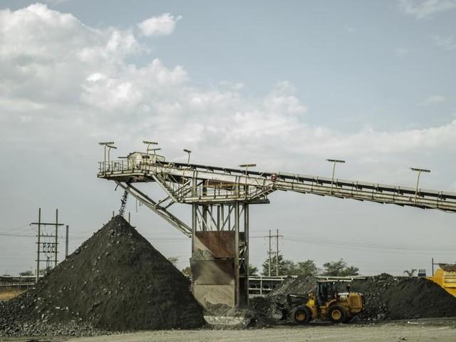 Afrique du Sud: le secteur minier en crise profonde