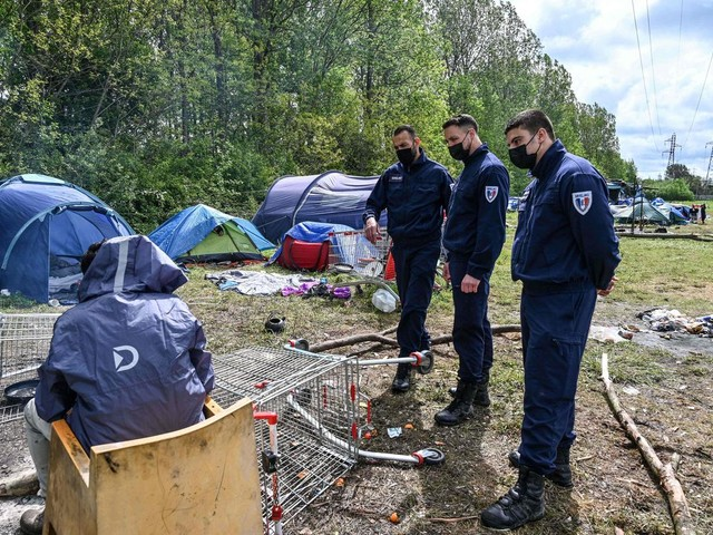 Migrants: un médiateur envoyé mercredi à Calais pour une «mission de contact»