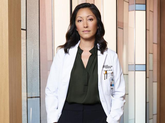 Good Doctor : qui est Christina Chang, la révélation de la série ?