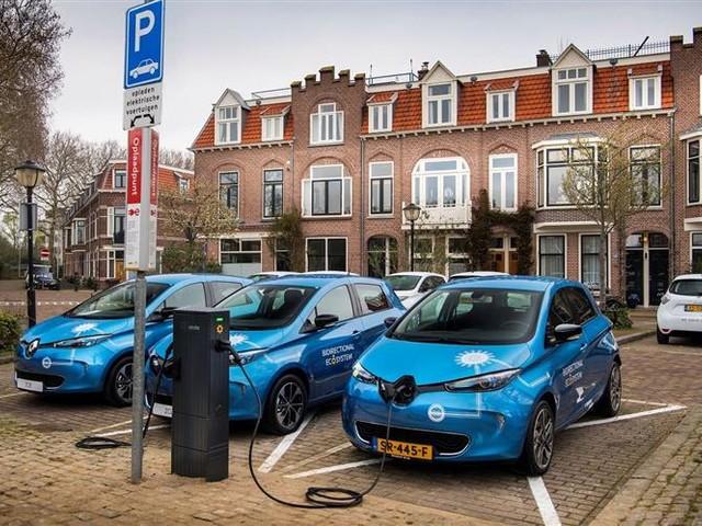 Charge par induction en Norvège, charge bidirectionnelle aux Pays-Bas, Maserati électrifiés : l'essentiel de l'actu de ce vendredi