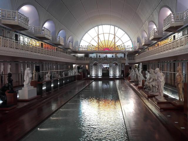 Futuroscopie : musées, des évolutions plus que des révolutions