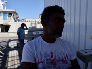 """Port-ouest : Des pêcheurs dénoncent """"des irrégularités"""""""